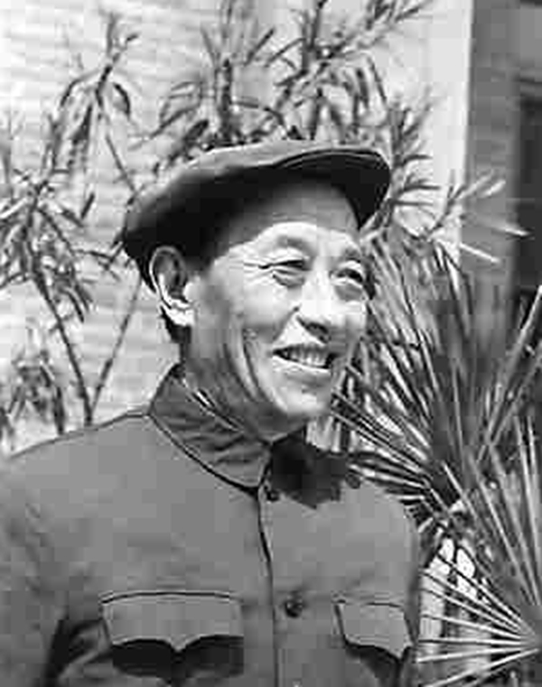 激昂的文字谱写森林文化经典诗篇--纪念郭小川诞辰100周年